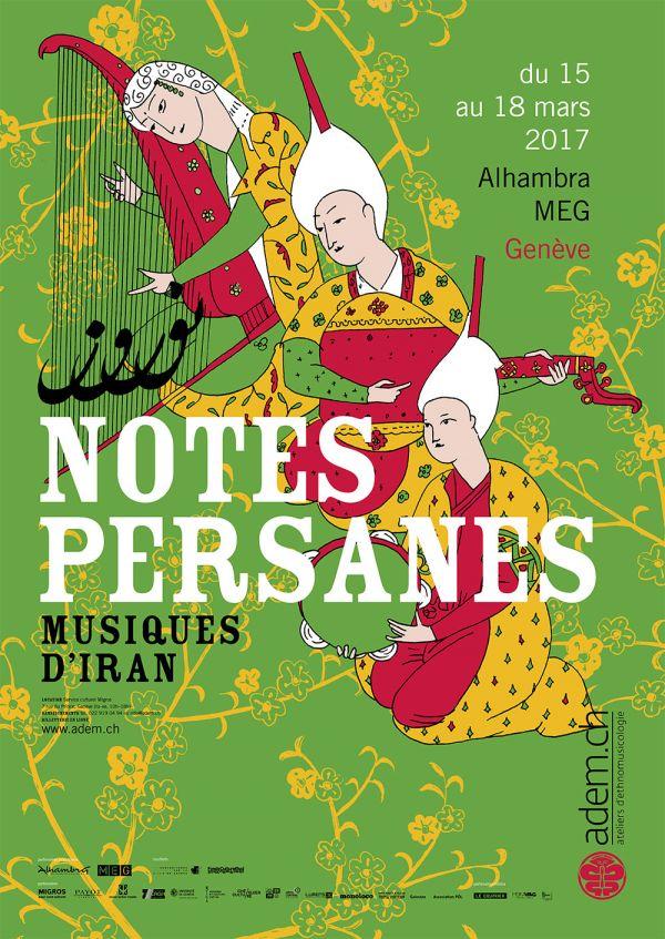 """Résultat de recherche d'images pour """"notes persanes adem"""""""