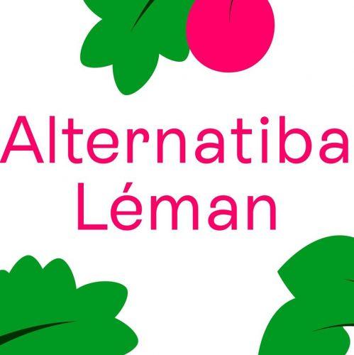 Alternatiba Léman